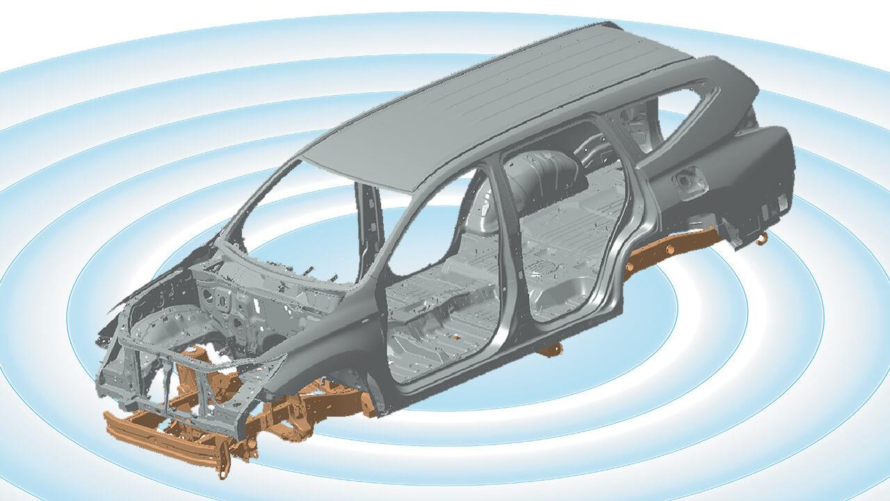 Hệ thống Plug-in Hybrid EV